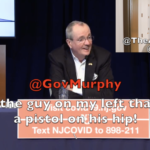 Murphy Only gov should have guns